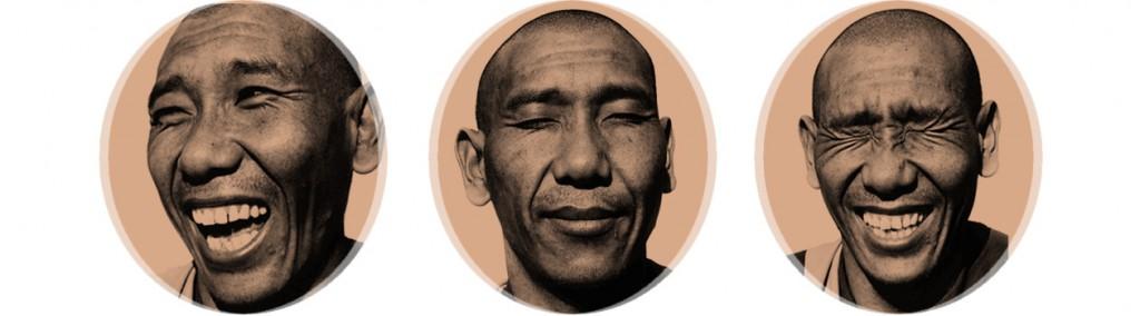 Sem Sampo Foto Kunst Tibet Heinrich Herbrügger