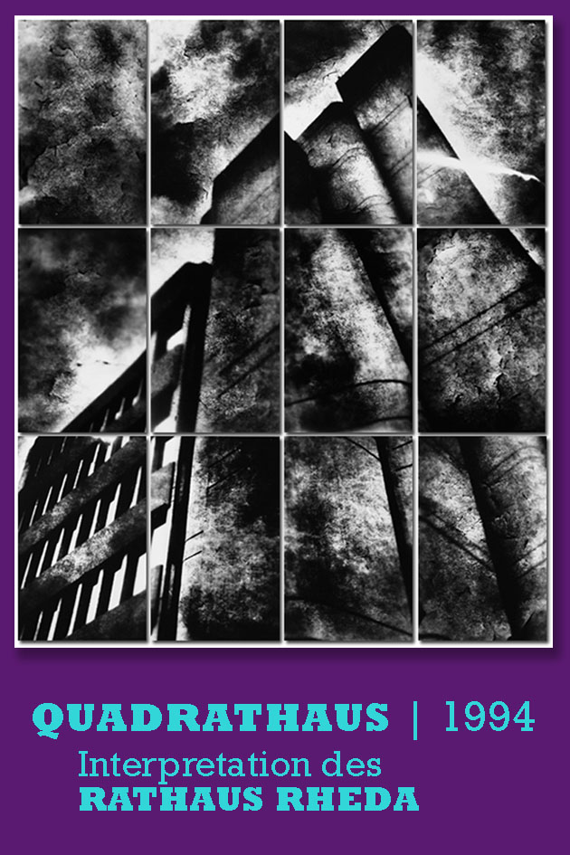 QUADRATHAUS Fotografie Kunst Studium Galerie